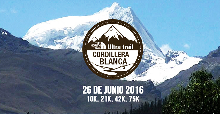 Ultra Trail Cordillera Blanca 2016 (UTCB)