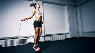 7 beneficios de saltar soga para la salud