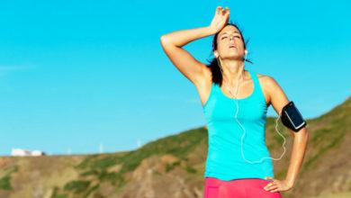 ¿Afecta el ciclo menstrual la alimentación y el rendimiento de una deportista?