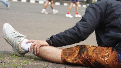 Estiramientos que mejoran tu postura al practicar el running