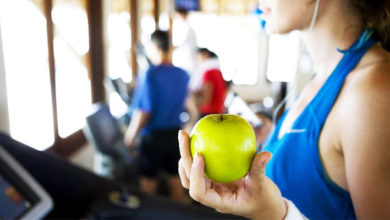 ¿Para ser salusables es necesario pasar hambre y largas sesiones de entrenamiento?