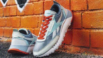 Reebok las zapatillas ecoamigables CL LEGACY hechas a base de materiales reciclados