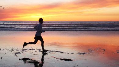 Rutinas de entrenamiento funcional que puedes practicar en la playa